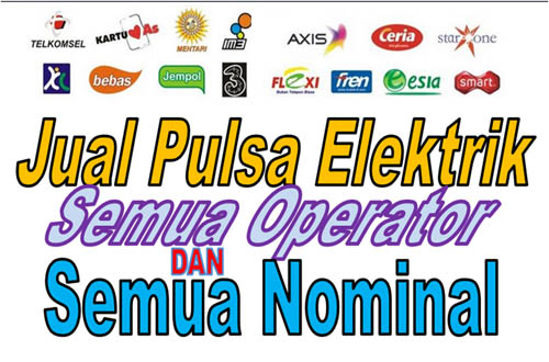 Review Stok Pulsa Bank 2018