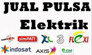 Keuntungan Jual Pulsa Elektrik