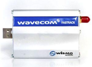 Modem Weavecom