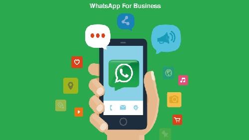 Transaksi Whatsapp Untuk Bisnis Pulsa