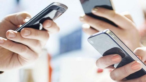 Transaksi Whatsapp untuk Jual Beli Pulsa