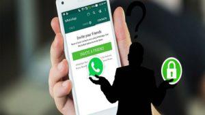 Jangan Takut Melakukan Transaksi Whatsapp