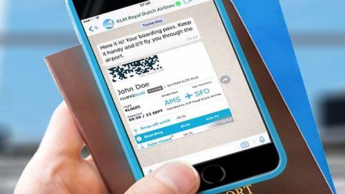 Keuntungan Gunakan Transaksi WhatsApp Untuk Bisnis Pulsa