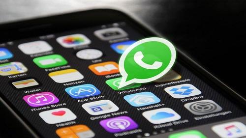 Transaksi Whatsapp itu Tidak Sulit