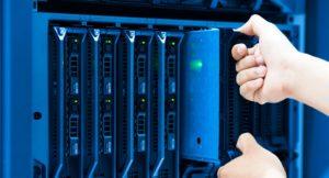 Data Server Lebih Aman Bersama Software Roket