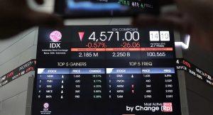 Ini Bedanya Investasi Saham dengan Trading saham