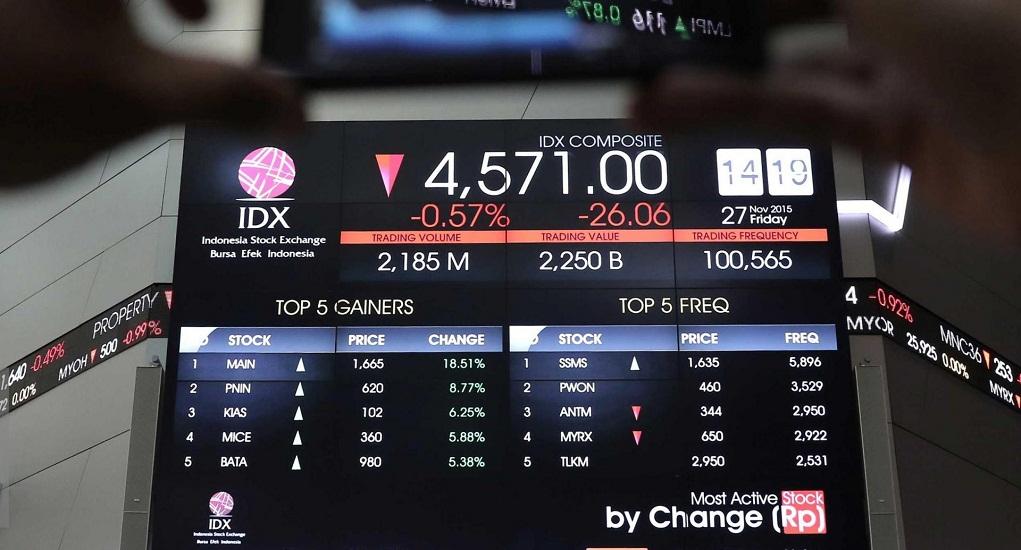 Ini Bedanya Investasi Saham dengan Trading saham | Roket pulsa