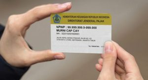 Perbedaan NPWP Pribadi dan Perusahaan