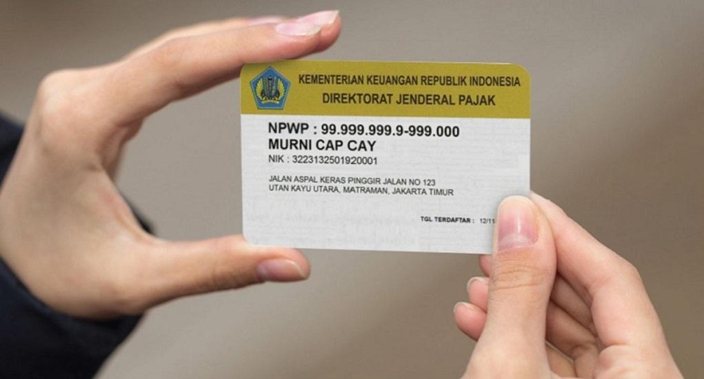 Syarat Penutupan NPWP Perusahaan