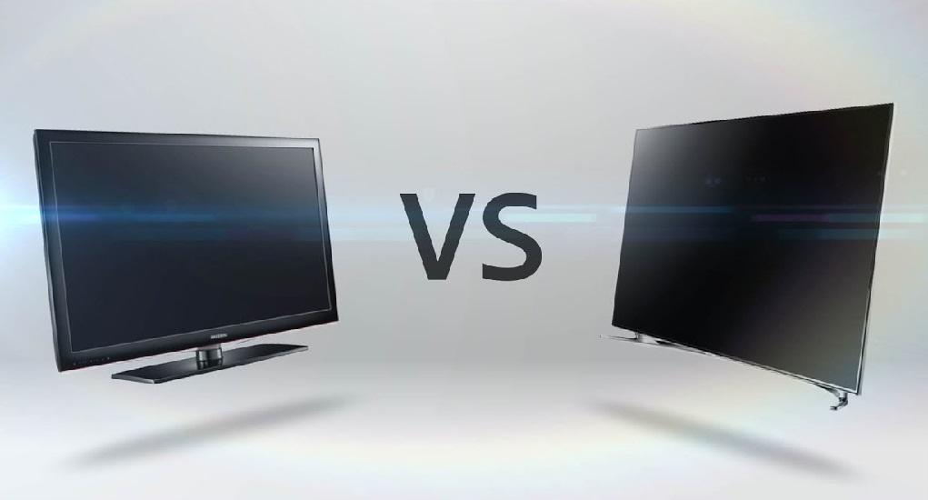LED dan LCD, Apa Bedanya