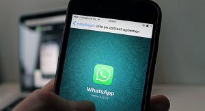 4 Cara Membersihkan Isi Whatsapp yang Penuh