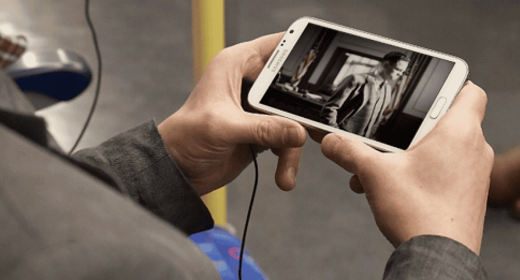 5 Aplikasi Terbaik Pemutar Video di Android