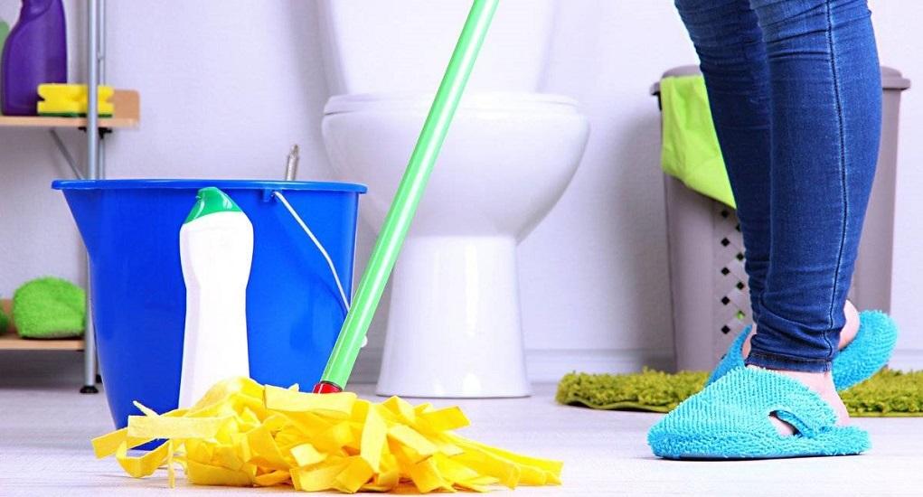 Bersihkan Rumah Pasca Banjir Sendiri Secepatnya