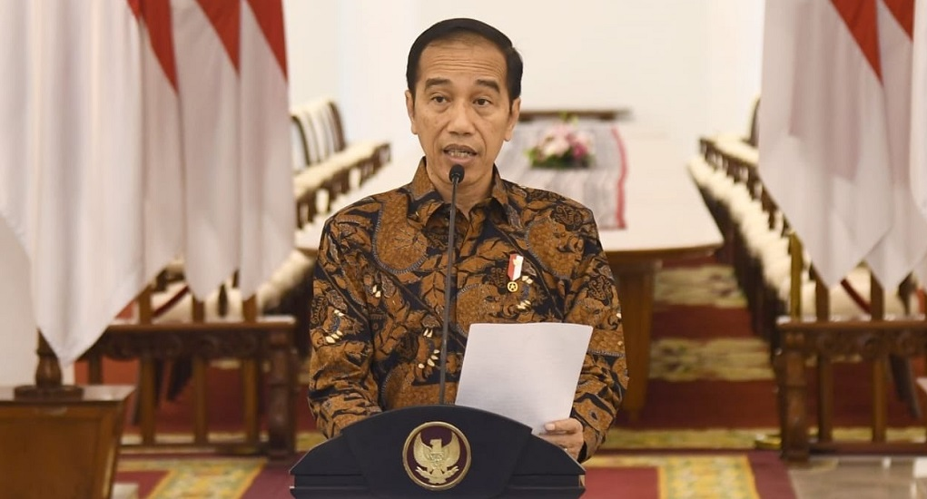 Cara Pemerintah Indonesia Menanggulangi Virus Corona