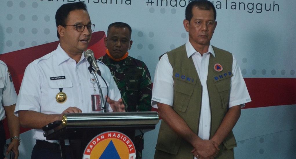 Daerah yang Resmi Memberlakukan PSBB di Indonesia