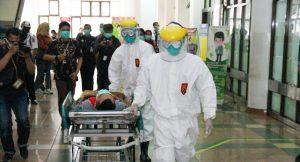 Daftar Rumah Sakit Menangani Covid-19 di Kepulauan Sumatera