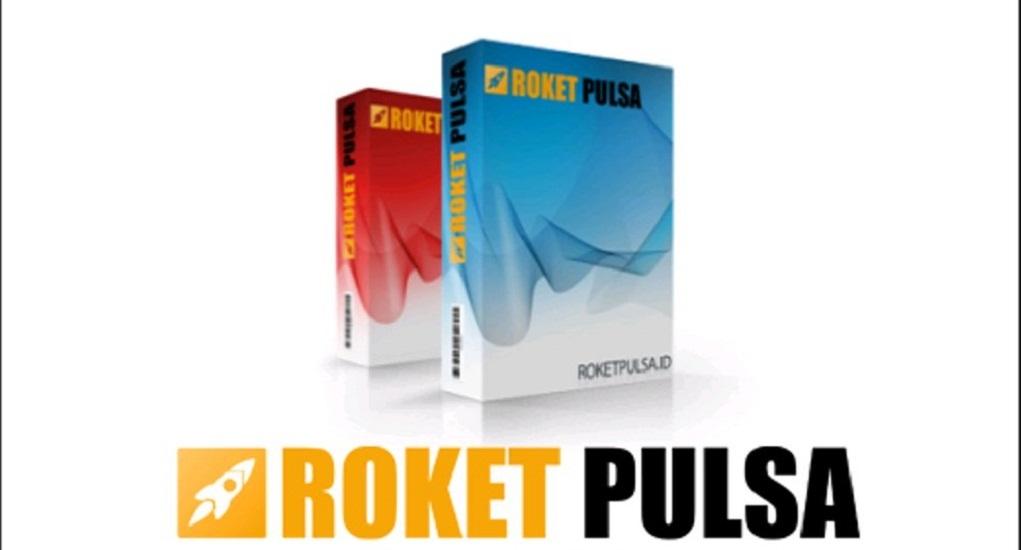 Fitur dan Harga Paket Software Pulsa dari Roket Pulsa
