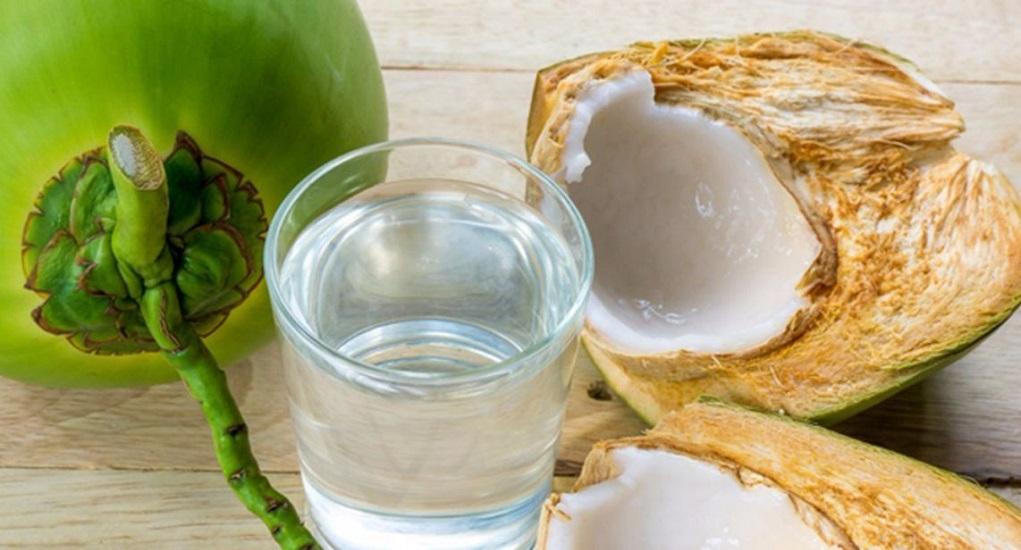 Mengenal Manfaat Minum Air Kelapa Saat Berbuka Puasa