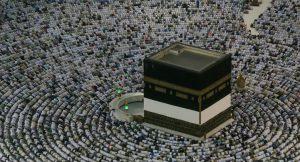 Arab Saudi Pertimbangkan Tentang Pemangkasan Kuota Haji