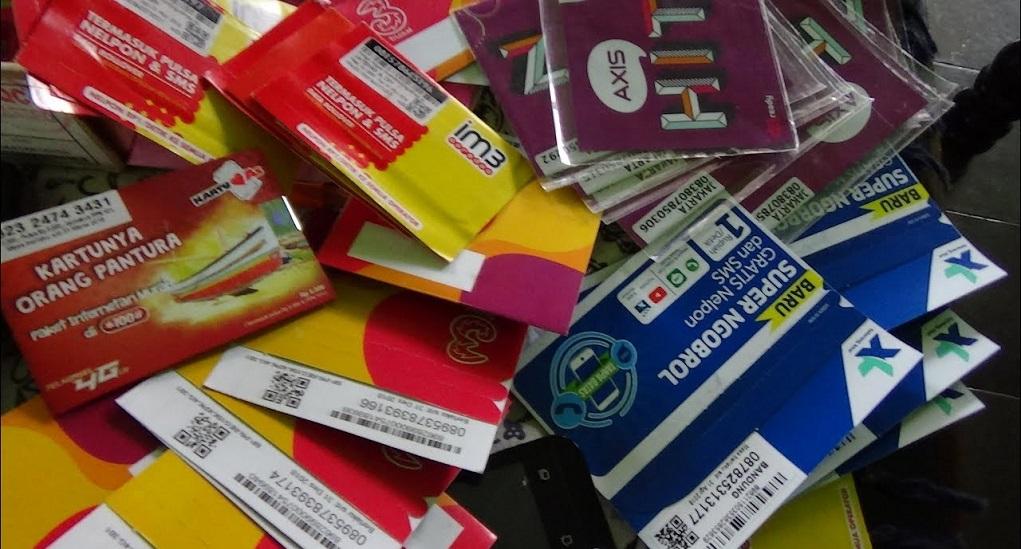 Fakta Seputar Pembelian Kartu Paket Internet Selama Pandemi