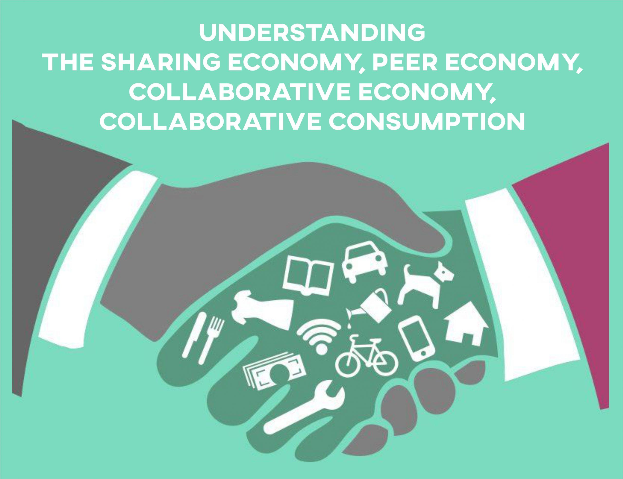 Mengenal Bisnis Sharing Economy dan Prospeknya