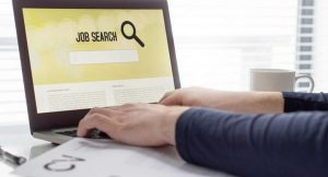 Trafik Situs Pencari Kerja Mengalami Penurunan Pada Masa PHK