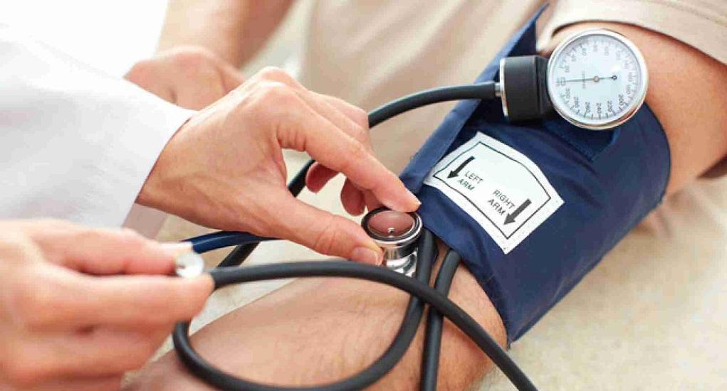 Cek Kesehatan Anda Sebelum Memulai Aktivitas New Normal