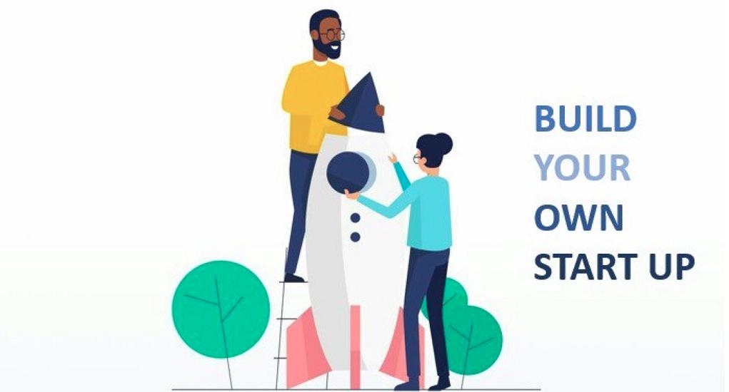Tips Mendirikan dan Membangun StartUp