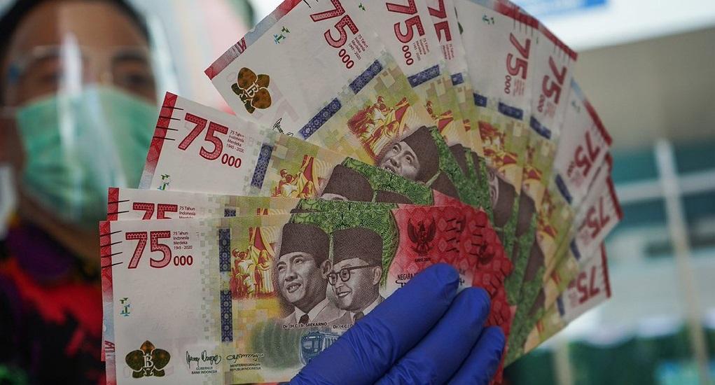 cara penukaran uang edisi khusus rp 75