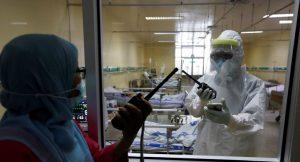 Inilah Penyebab Pasien Covid-19 di Indonesia Terus Bertambah