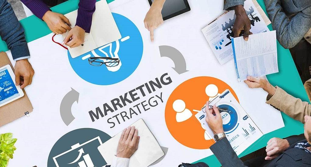 Strategi Pemasaran Yang Paling Efektif Di Era Modern