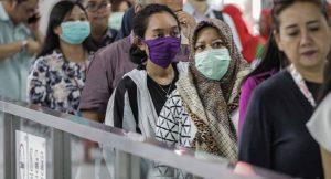 Tips Bepergian Aman di Tengah Pandemi Wabah Corona