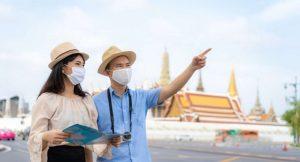 Tips Berwisata Agar Tetap Aman Dari Penularan COVID-19