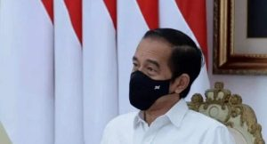 Jokowi Larang Pemakaian Uang Bantuan untuk Kebutuhan Konsumtif