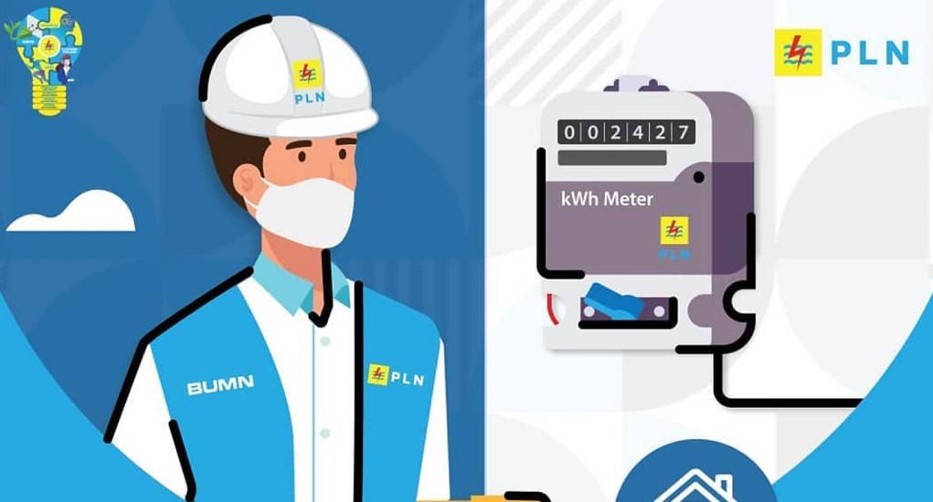 Tarif Listrik Pelanggan PLN Non Subsidi Resmi Turun