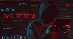 Ciri Website yang Sudah Terkena Serangan DDoS