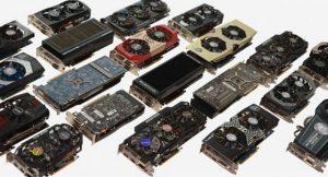 Fungsi VGA Card Beserta Jenis-Jenisnya