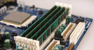 Mengenal Fungsi dan Jenis-Jenis RAM
