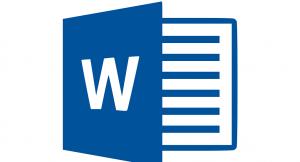 Mengenal Tabel di Microsoft Word dan Cara Membuatnya