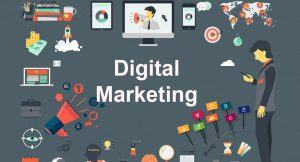 Digital Marketing; Strategi Marketing yang Banyak Manfaatnya