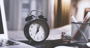 5 Tips Manajemen Waktu agar Terasa Lebih Mudah