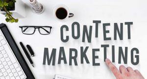 Keunggulan Pemasaran Strategi Blog Marketing
