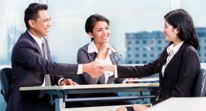 Rekrutmen Karyawan Sesuai Undang-undang
